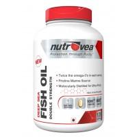 Nutrovea Deep Sea Fish Oil Double Strength (120 Softgels)