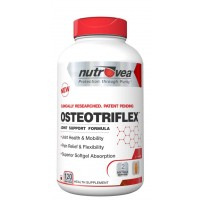 Nutrovea Osteotriflex Patented Joint Support Formula