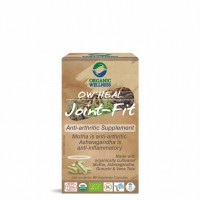 Organic Wellness Heal Joint-Fit (Anti-Arthritic Supplement)