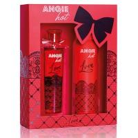Rebul Angie Hot Love Fragrance Set