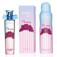 Rebul Angie Hot Flowery Fragrance Set