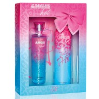 Rebul Angie Hot Just Be Hot Fragrance Set