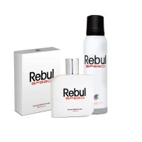 Rebul Speed Mens Fragrance Gift Set