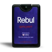 Rebul Sport Mens Pocket Perfume