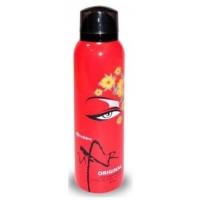 Archies UXR Red Original Deodorant