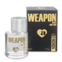 Archies Weapon Gold Eau De Parfum For Women