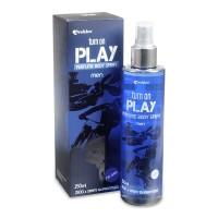Archies Turn On Play Men Body Spray