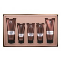 The Man Company Entire Gang Men's Grooming Kit - Set Of 5