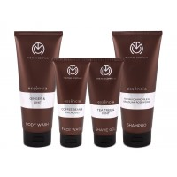 The Man Company Wonderful Foursome Men's Grooming Kit - Set Of 4