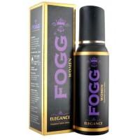 Fogg Black Elegance Fragrance Body Spray For Women