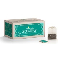 Unived Activitea, Memory Boosting Herbal Tea -30 Tea Bags