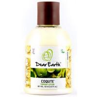 Dear Earth CoQute Firming Organic Lotion -150ml