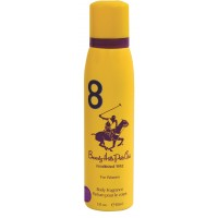Beverly Hills Polo Club 8 Women Eau De Parfum