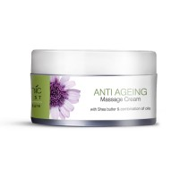 Organic Harvest Massage Cream - Anti Ageing