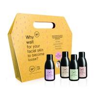 W2 Skin Repair System Fruit Facial Kit