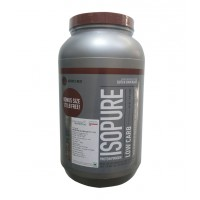 Natures Best Isopure Low Carb Dutch Chocolate Flavour - 3.5 Lbs