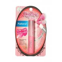 LipIce Sheer Color - Natural