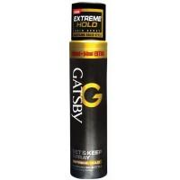 Gatsby Set & Keep Spray Extreme Hold Hair Styler
