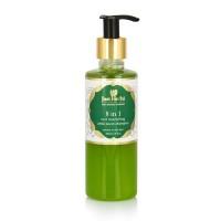 Just Herbs 8 In 1 Root Nourishing Amla Neem Shampoo