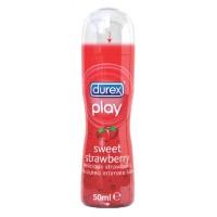 Durex Play Sweet Strawberry