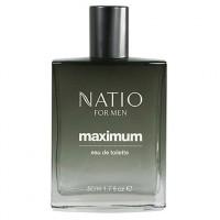 Natio Maximum Eau De Toilette