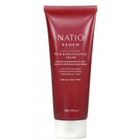 Natio Renew Line & Wrinkle Neck & Decolletage Cream