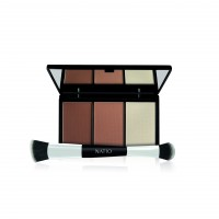 Natio Contour Palette with Brush
