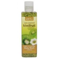 Wild Ferns Kiwifruit Light & Luscious Body Wash