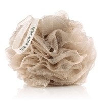 The Body Shop Bath Lily Taupe