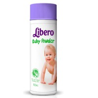 Libero Baby Powder