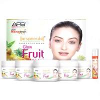 Aryanveda Glow Fruit Exfloiation Kit
