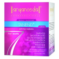 Aryanveda Tanend Anti -Tan Fairness Cream