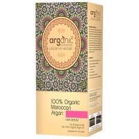 Arganic by Aryanveda 100% Organic Moroccan Argan Hair Serum