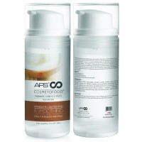 APS Cosmetofood Pro-Biotic Curd Cleanser