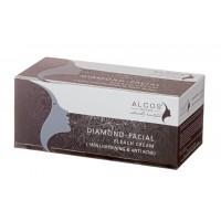 Alcos Diamond Facial Bleach Cream
