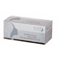 Alcos Silver Facial Bleach Cream