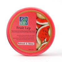 Astaberry Fruit Lep