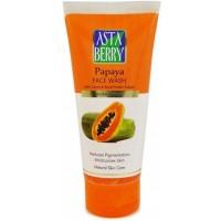 Astaberry Papaya Face Wash