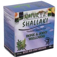 Naturyz Womenza Jointe (Shallaki) N60