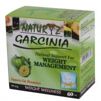 Naturyz Slimo (Garcinia) N60