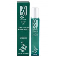 ESP Muscle Relief Bath And Skin Oil