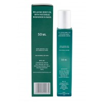 ESP Relax Skin And Bath Oil