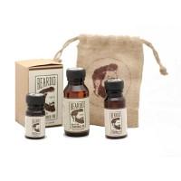 Beardo The Blood & Sand Beard Oil