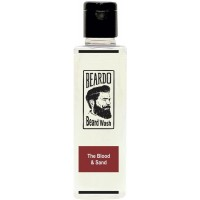 Beardo Beard Wash - The Blood & Sand
