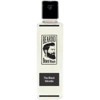 Beardo Beard Wash - The Black Velvette