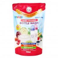 FARLIN Feeding Bottle Refil Cleaning Fluid (700Ml)
