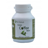 By Nature Green Coffee Beans Capsules - 30 Caps