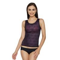 Blush PrettySecrets Torso Slip-On - Black, Purple