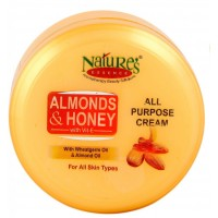 Coloressence Almond & Honey All Purpose Cream