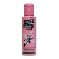 Crazy Color Semi Permanent Hair Color Cream - Neutral No. 31